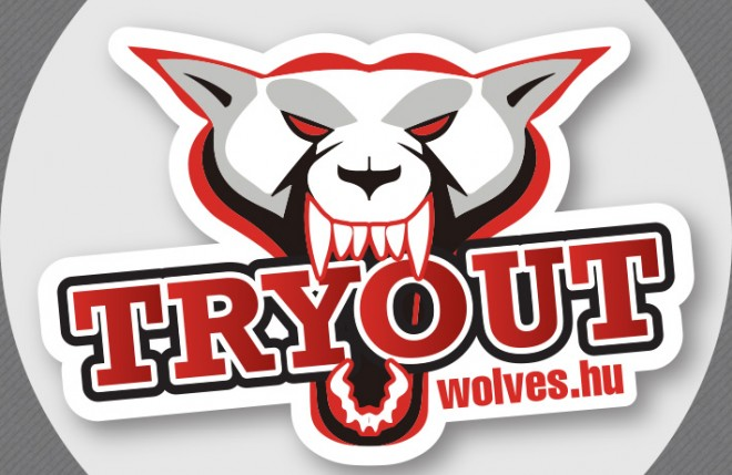 Wolves TryOut 2018