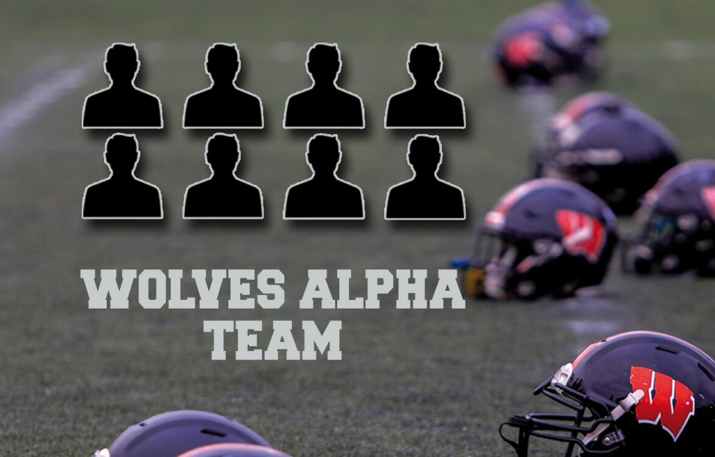 Wolves Alpha Team - Hall of Fame